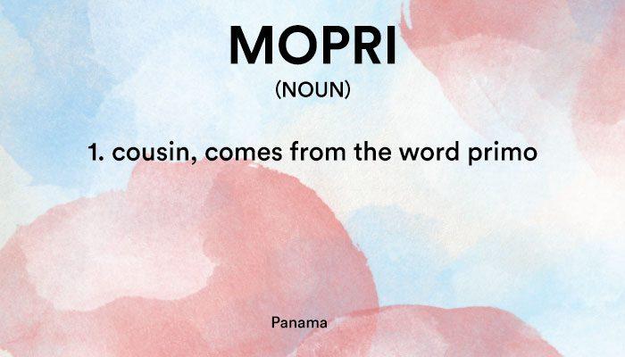 mopri