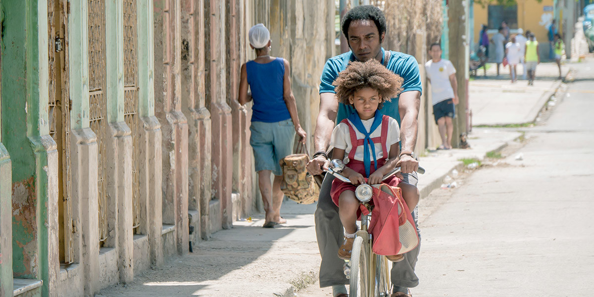 The Havana Film Festival New York Is an Oasis of Cinema That Transports You to Latin America