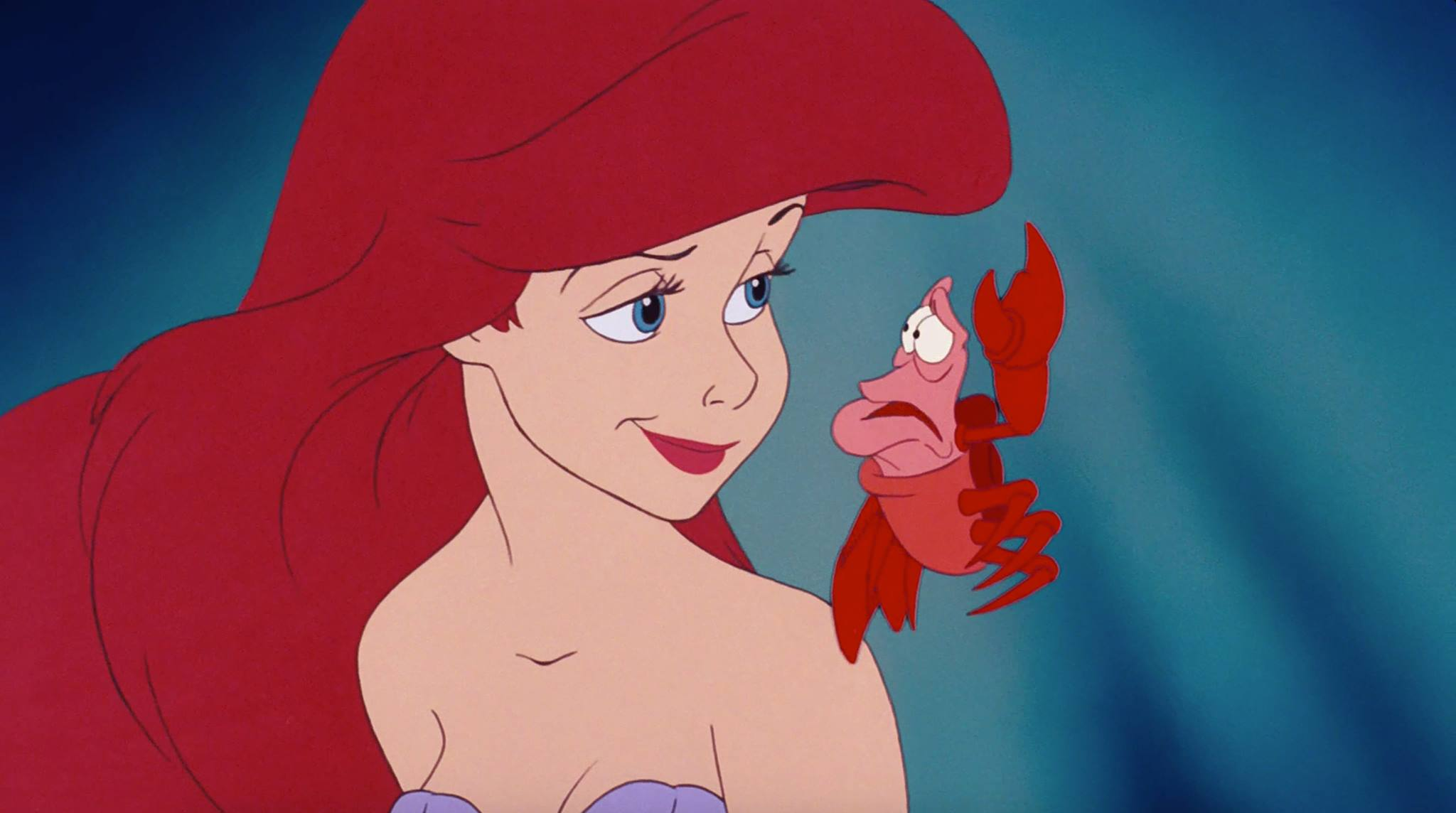 "You Haven't Lived Until You've Heard ""Under the Sea"" in the Spanish Dub of 'The Little Mermaid'"