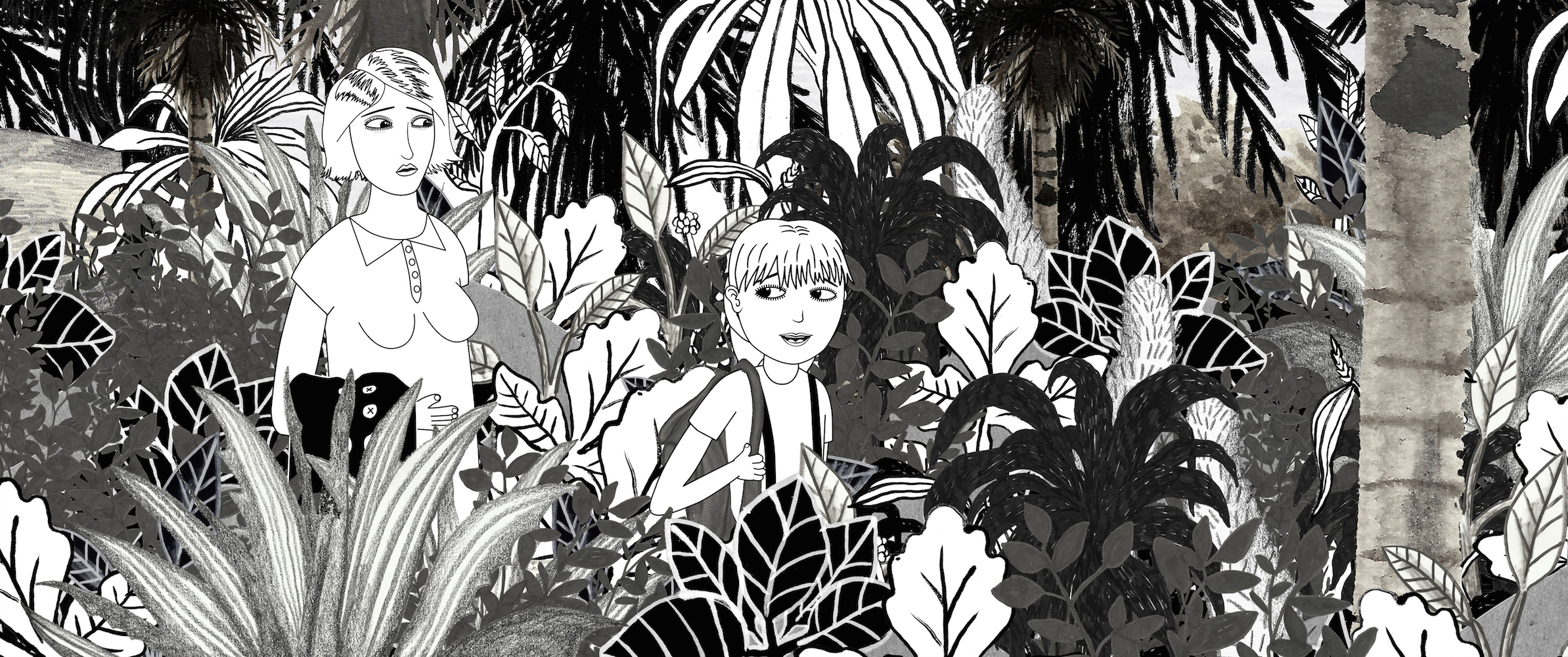 Power Paola On Turning Her Coming-of-Age Graphic Novel Into an Animated Movie