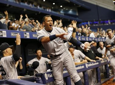 Here's Why the Yankees Should Hire A-Rod as New Manager