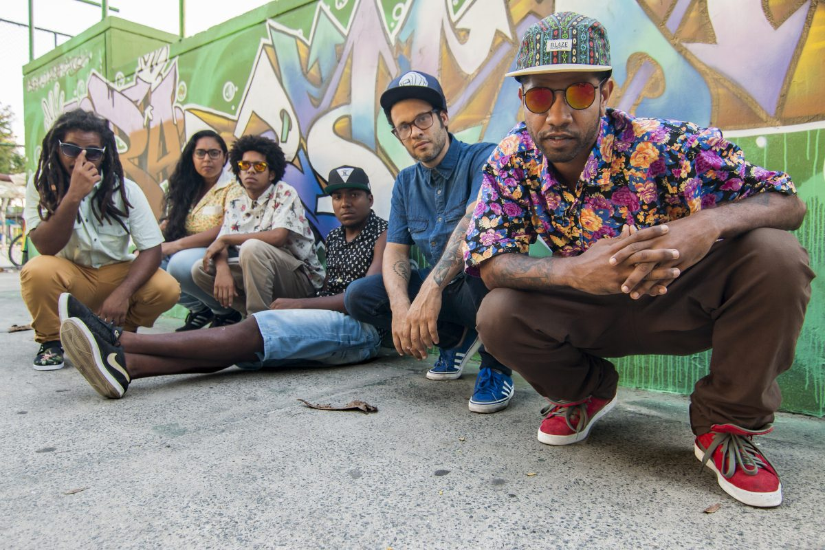 From Hip-Hop to Maracatu, This Compilation Explores Afro-Brazilian Sounds