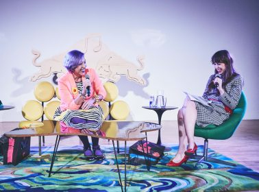 Watch Teri Gender Bender Interview Alice Bag About East LA Punk History & Chicana Identity