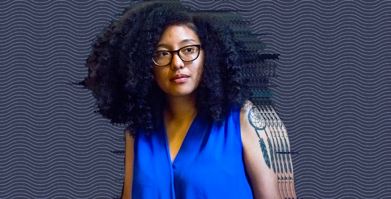 Ariana Brown Wants Her Poems About Depression to Heal and Empower Black Women