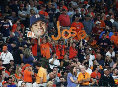 7 Things You'll Only Relate to If You're a Diehard Houston Astros Fan