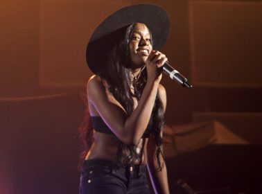 Azealia Banks Takes to Instagram to Share Her Lifelong Love of Merengue, Palo, and Bachata