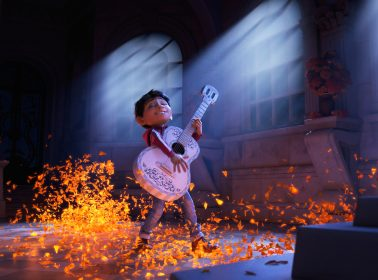 This Is What Latino Film Critics Are Saying About Pixar's 'Coco'