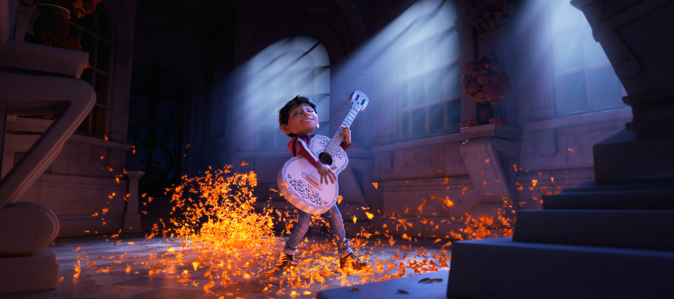 Here's Why 'Coco's Mexican-American Co-Director Can't Get an Oscar Nomination