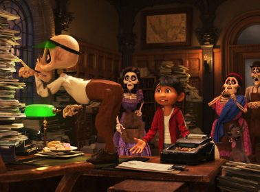 This 10-Year-Old Latino Boy's Review of 'Coco' Is the Most Adorable Thing Ever