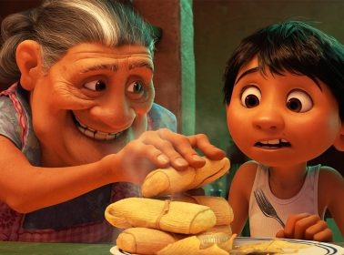 'Coco' Brought These Viejitos to the Movie Theater for the First Time