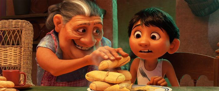 What Latino Film Critics Are Saying About Pixars Coco