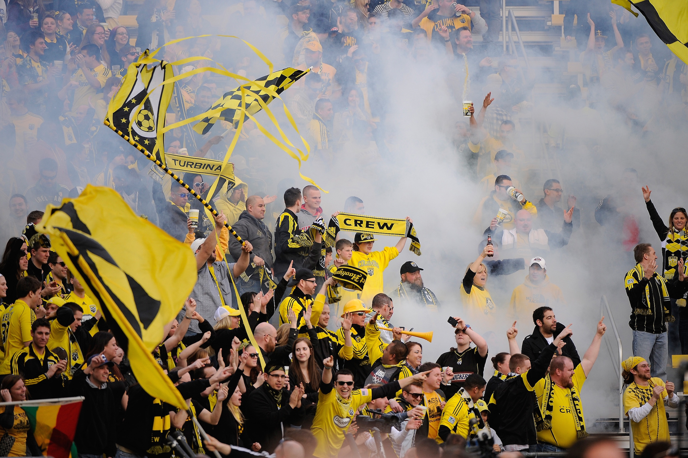 Does Moving the Columbus Crew to Austin Make Sense for MLS?