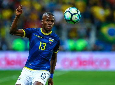 5 Ecuador Players Suspended For Partying Too Hard the Night Before World Cup Qualifier