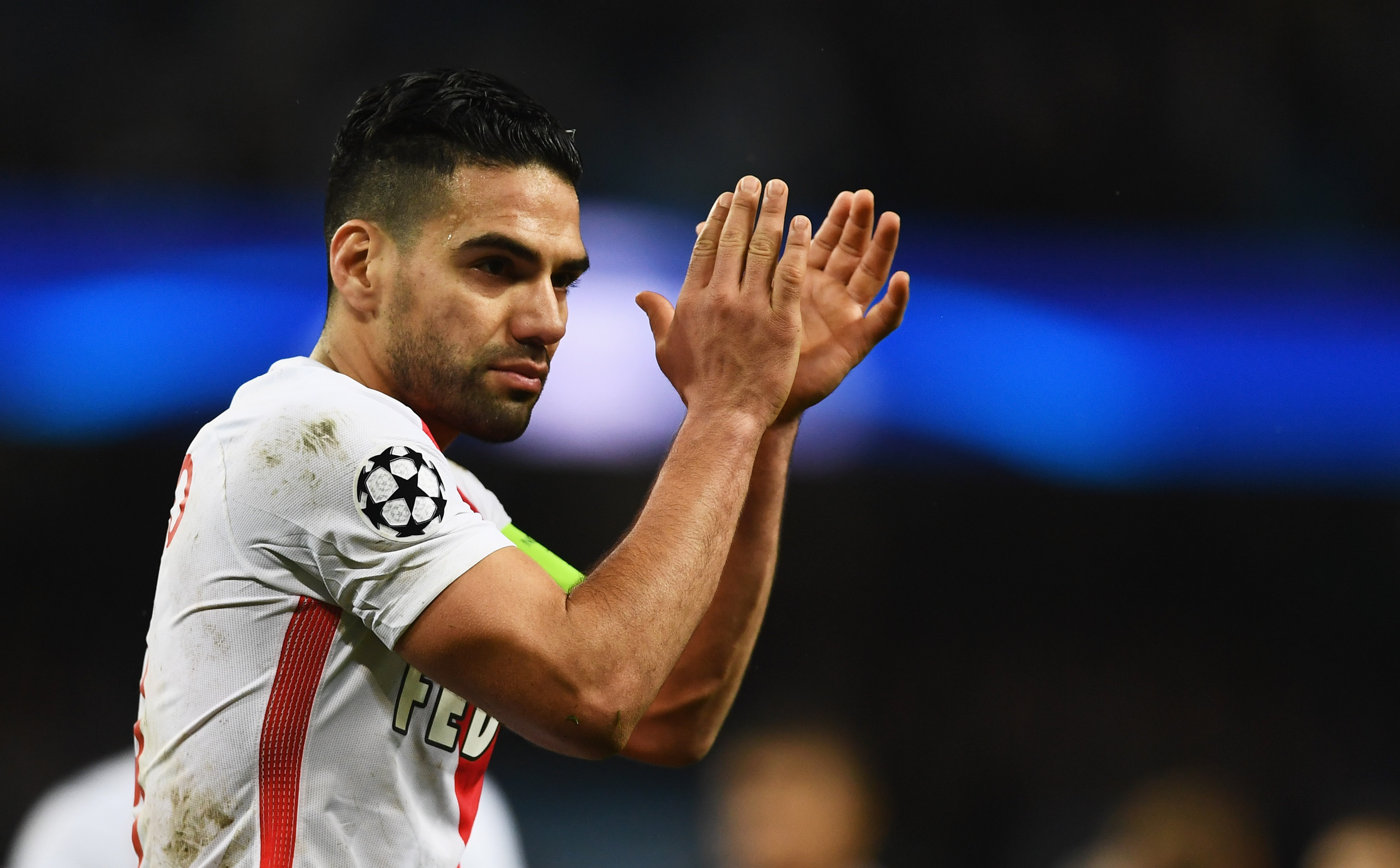Falcao Tried to Get Peru to Coordinate a Draw So Both Countries (and Not Chile) Would Advance