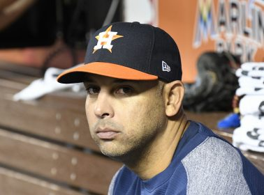 Alex Cora Is the New Red Sox Manager, Bringing the Number of Latino MLB Managers to 2
