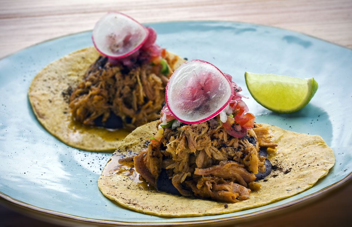 Help Make Tacos the Official State Dish of Texas