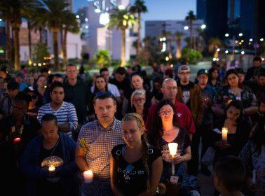 Security Guard Jesus Campos Nearly Breaks Down in Tears Recounting Las Vegas Shooting on 'Ellen'