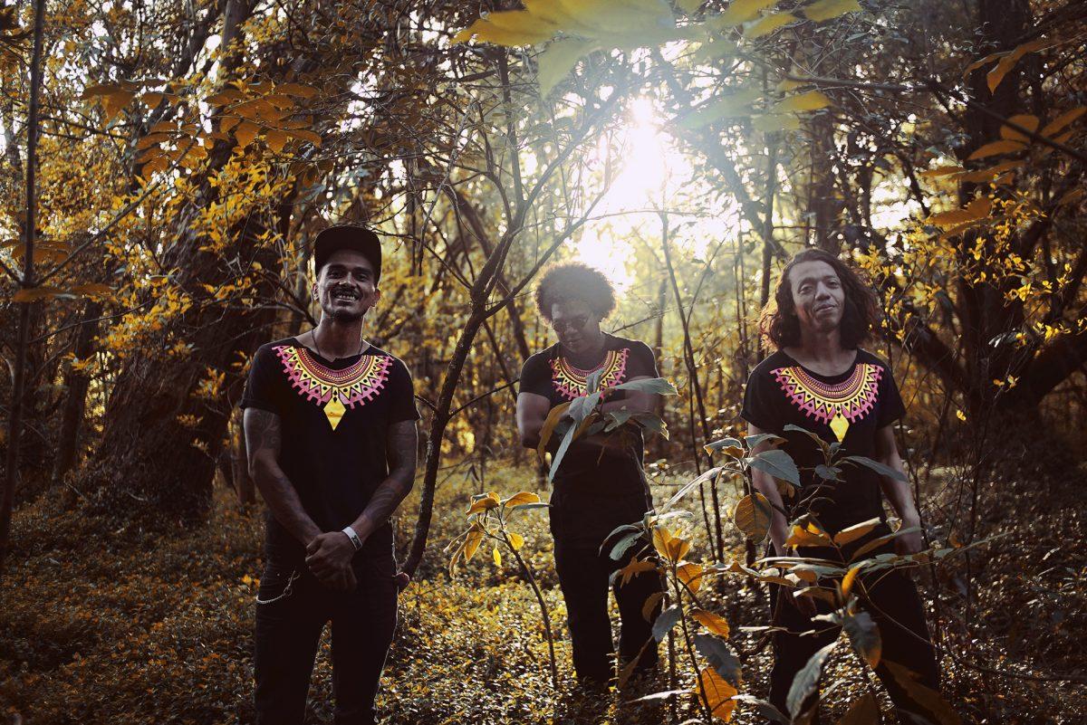 Meet Ghetto Kumbé, the Explosive Afro-House Trio Igniting Colombian Dancefloors