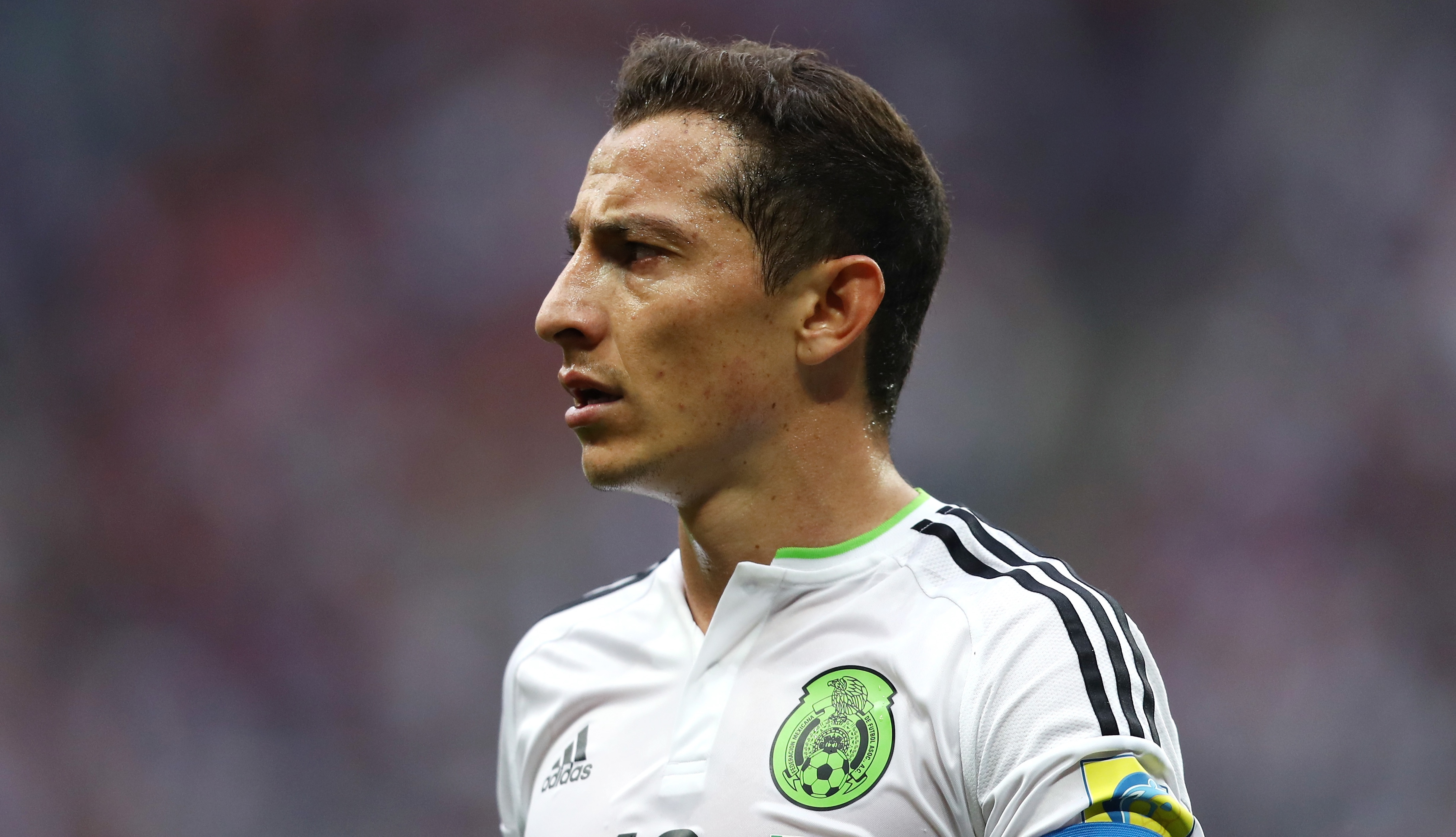 Honduras Player Asked Mexico To Miss a Free Kick So the Catrachos Would Advance Over the US