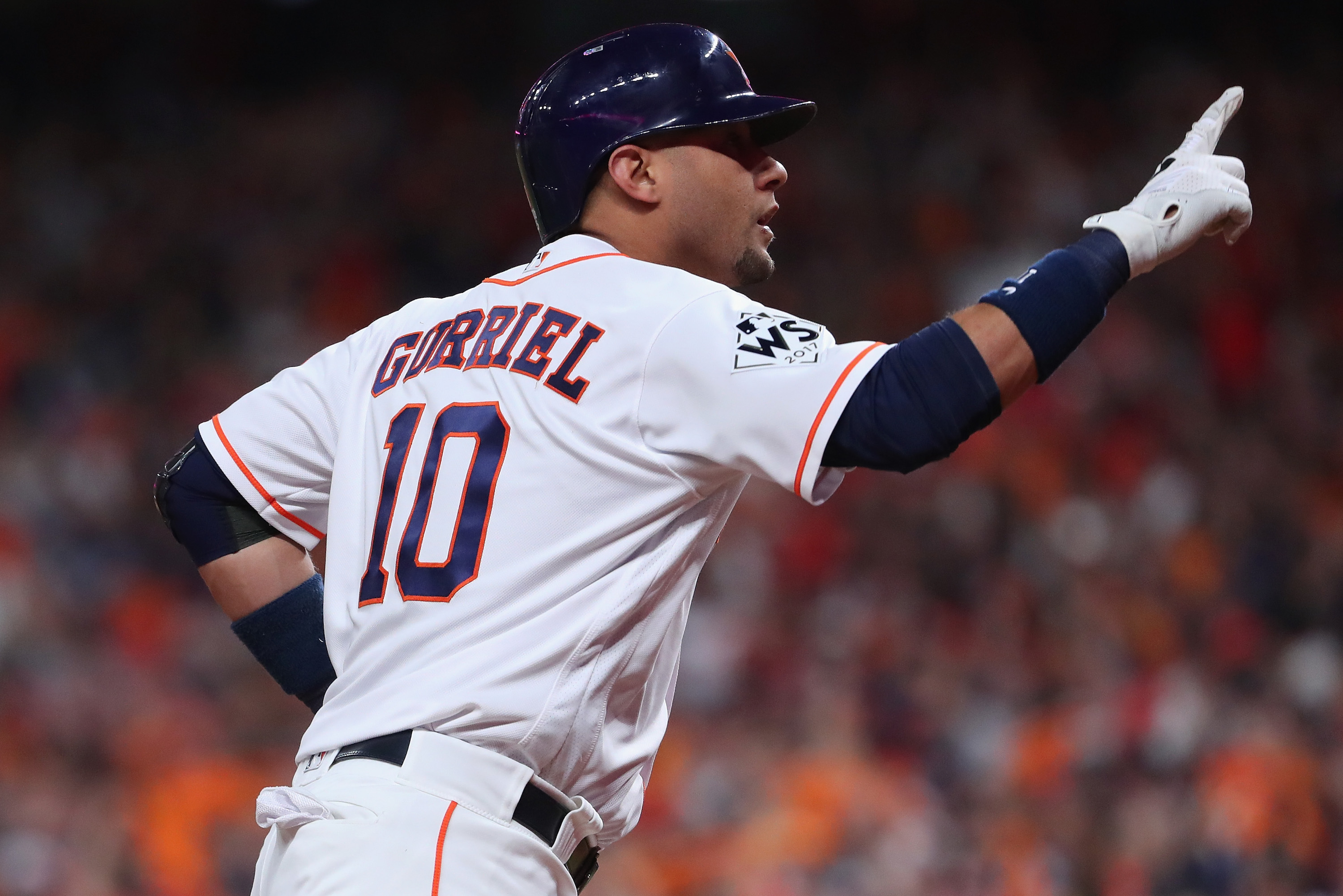 MLB's Handling of Yuli Gurriel Incident Was a Weak and Inadequate Response to Racism