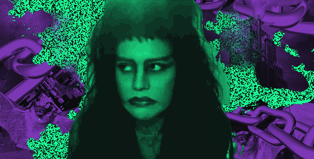 Yo Soy Darks: An Ode to the Latinternet's Most Timeless Halloween Meme