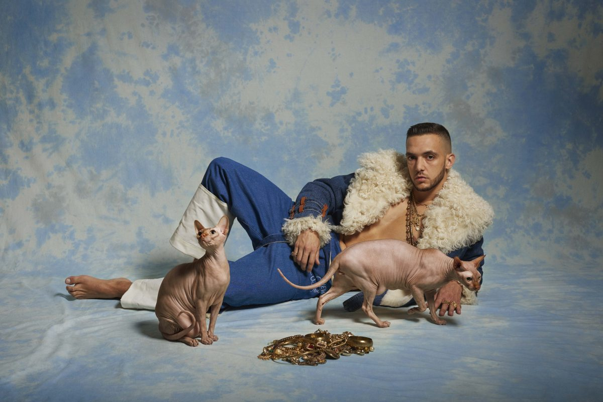 C. Tangana's 'Ídolo' Album Heralds a New Global Chapter for Spanish Urbano