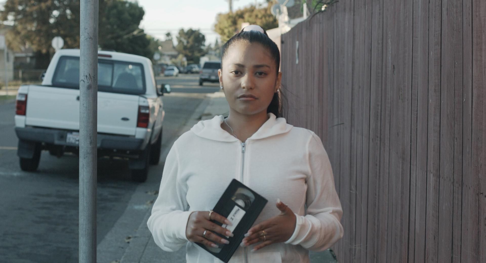 Jay Francisco López on Keeping Slain Teen's Memory Alive with Bay Area-Set Film 'Love, Cecy'