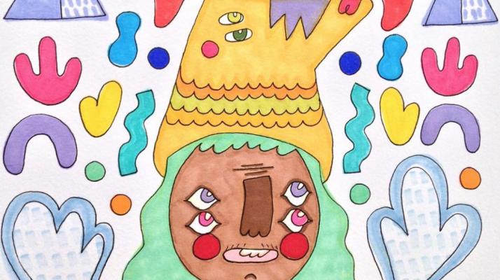 12 Amazing Latino Illustrators You Should Follow During #Inktober