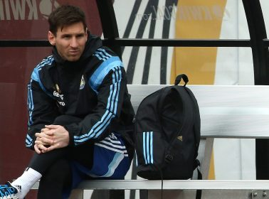 Messi Saved Argentina From World Cup Disaster, But He Can't Win the Tournament By Himself