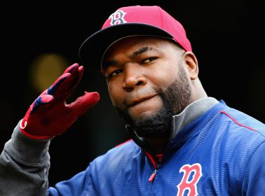 Yes, You Can Now Bid on a Ball of Big Papi's Beard Hair From the Red Sox 2013 World Series Win