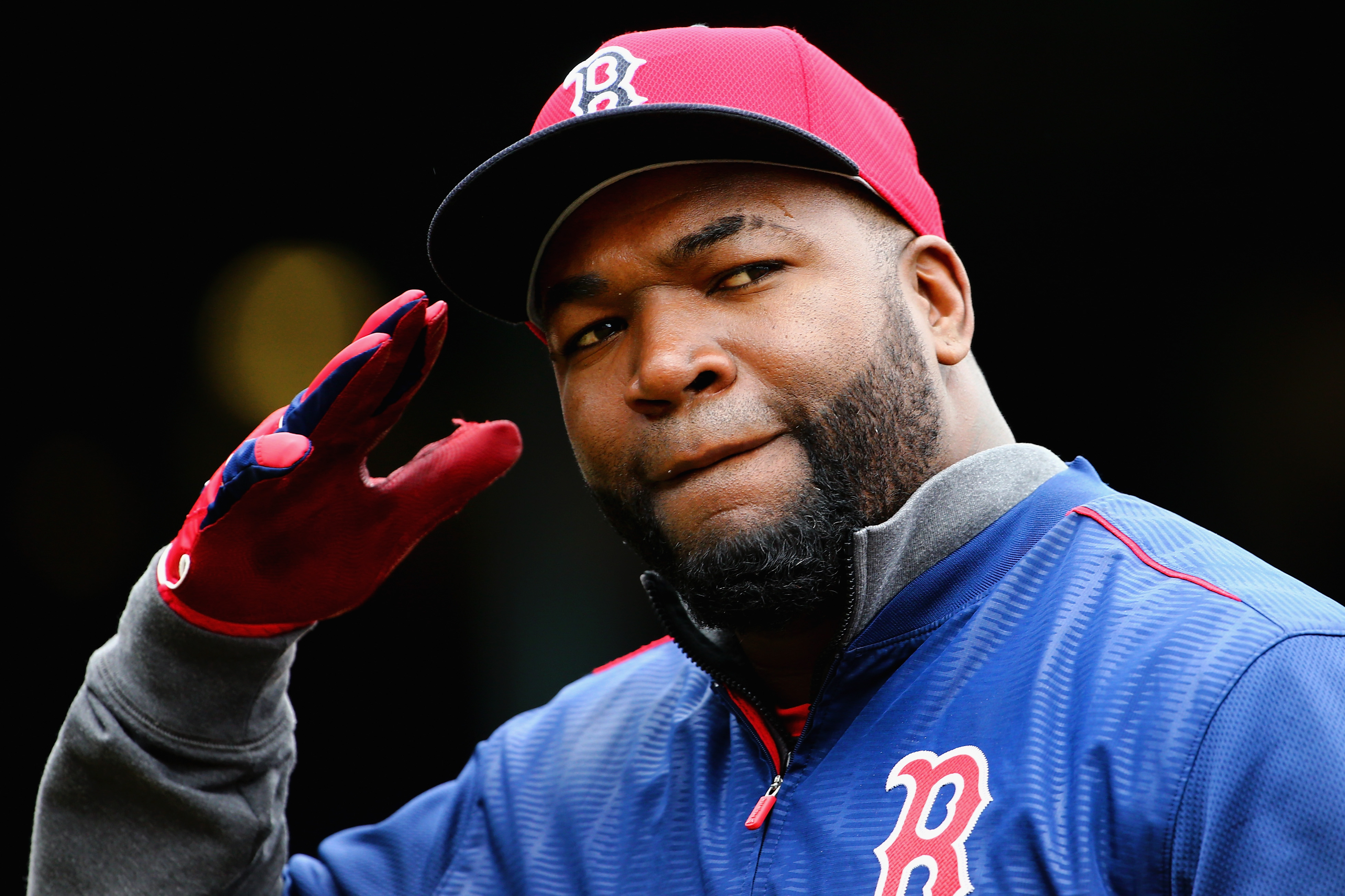 David Ortiz Calls for an End to Femicides During the Premios Soberano