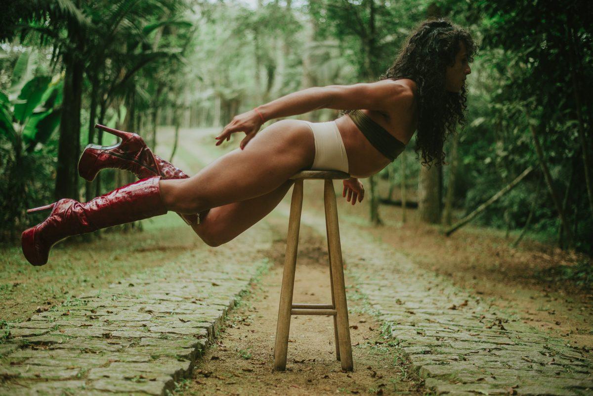 Meet Linn da Quebrada, the Baile Funk Star Giving Voice to Brazil's Queer Femmes