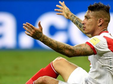 Peru's Road to the World Cup Just Got Tougher, As Paolo Guerrero Reportedly Failed a Drug Test