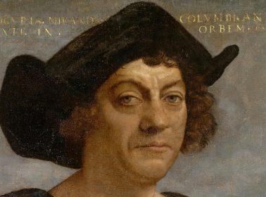 "Replica of Columbus' Ship ""La Niña"" Sinks in Corpus Christi Marina & No One Will Miss It"