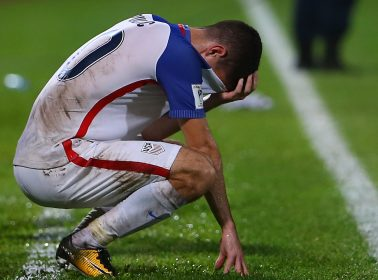 Here Are The Most Savage Tweets About the USMNT's Failure to Qualify for the 2018 World Cup