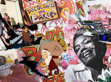 6 Creatives Carving Out a Space for the Salvadoran Diaspora