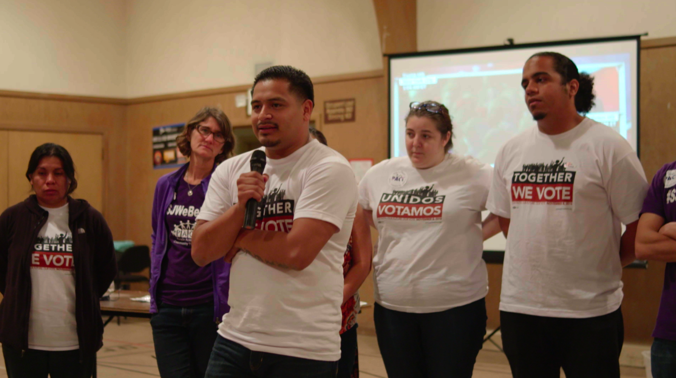 EXCLUSIVE CLIP: This Heartbreaking Doc Follows DREAMers and Trump Supporters on Election Day 2016