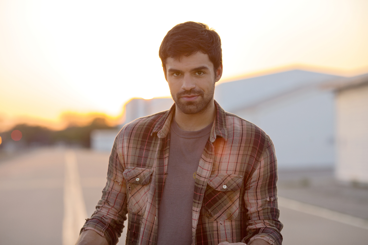 Sean Teale On Playing a Spanish-Speaking Mutant in Marvel's 'The Gifted'