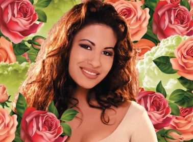 "Watch a Rare Clip of Selena Singing an Early Version of ""Bidi Bidi Bom Bom"" in English"