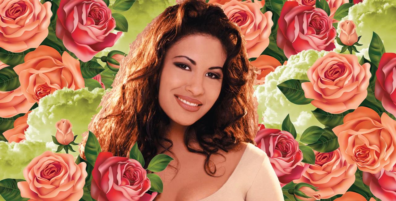 Watch A Rare Clip Of Selena Singing Bidi Bidi Bom Bom In English