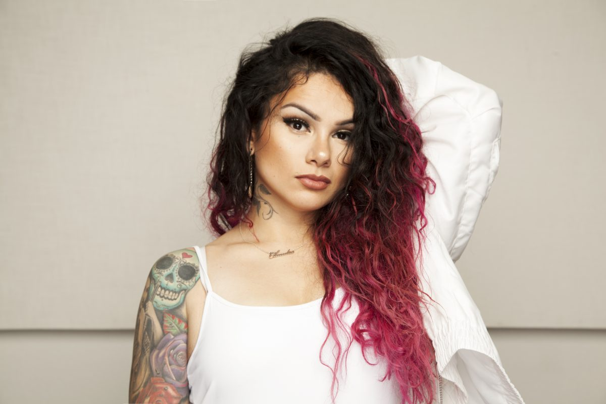 Snow Tha Product Tackles Late-Night Lust on 'Vibe Higher' Mixtape