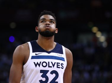 Dominican Baller Karl-Anthony Towns Is On the Verge of NBA Superstardom