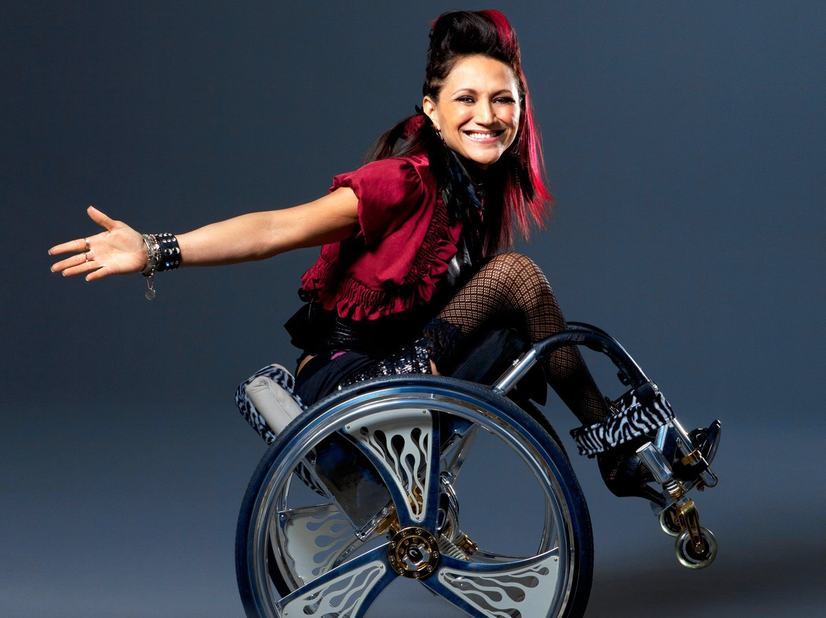 Hollywood's Invisible Minority: 7 Disabled Latino Characters from Film and TV
