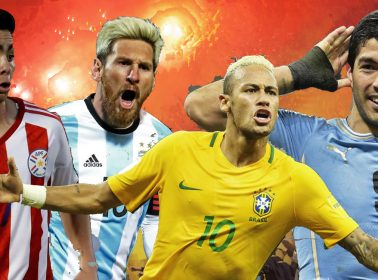 Brazil, Paraguay, Uruguay, and Argentina: CONMEBOL's 2030 World Cup Bid Is Nuts