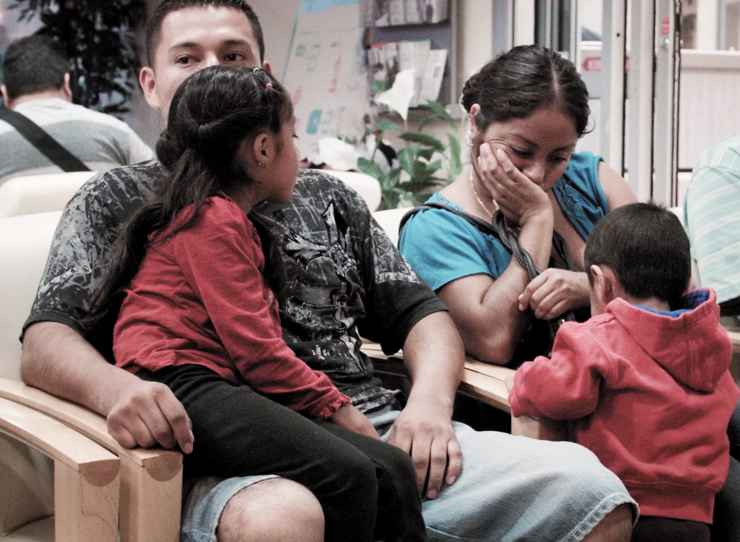 This Powerful Doc Chronicles Undocumented Immigrants' Struggle to Find Affordable Health Care