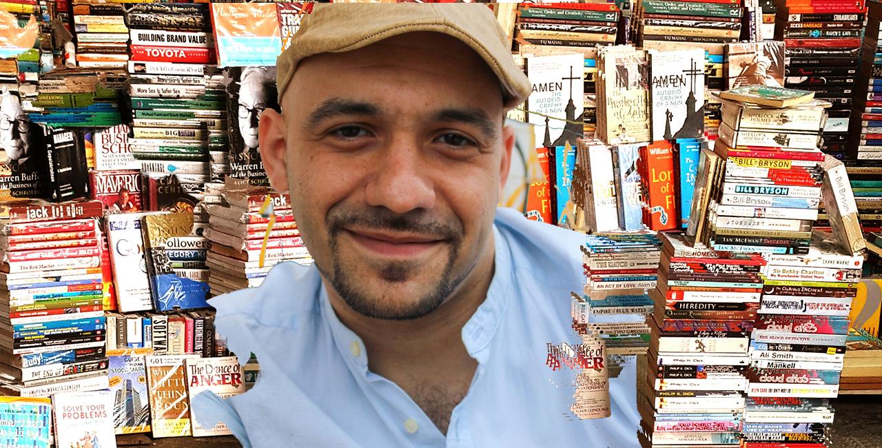 12 Books That Influenced Daniel José Older, Author of YA Series 'Shadowshaper'