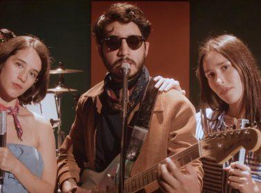"Ximena Sariñana and Elsa y Elmar Make Cameos in Little Jesus' Epic ""TQM"" Video"