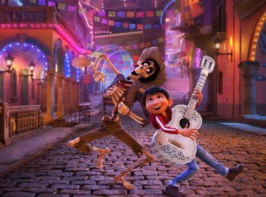 Listen to Gael García Bernal Sing on the Soundtrack of Pixar's 'Coco'