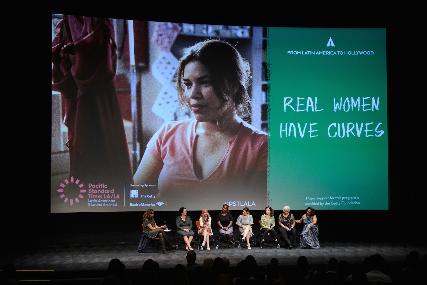 The Filmmakers Behind 'Real Women Have Curves' Share the Struggles of Getting Their Body-Positive Film Made