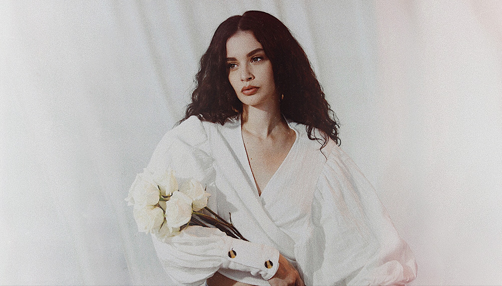 Sabrina Claudio's Soulful Debut Album 'About Time' Is an Antidote to Sadboy R&B